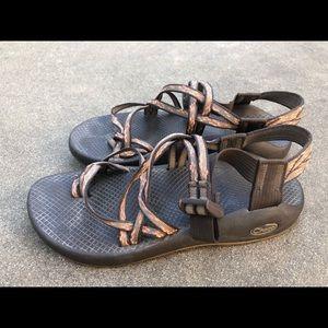 Women's Chaco Sandals Sz 8 Brown
